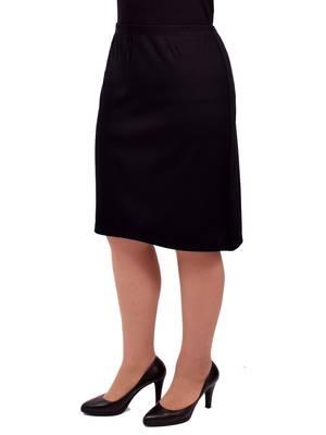 Φούστα Μαύρη με Λάστιχο DSC_0914 Maniags