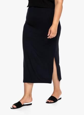 Φούστα Μαύρη Maxi 2019_06_12-Maniags7197 Maniags