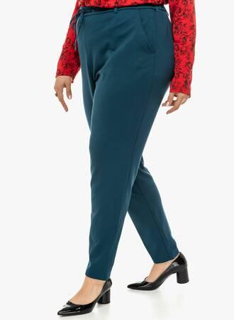 Παντελόνι Μπλε με Λάστιχο 2019_12_13-Maniags0718 Maniags