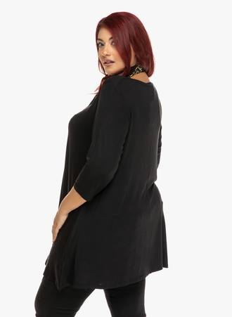 Μπλούζα Μαύρη Jersey 'Yours' 2019_09_18-Maniags0395 Maniags