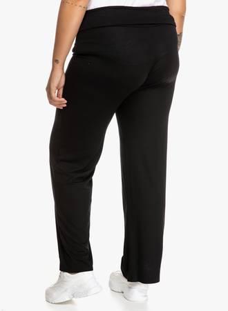 Παντελόνα Μαύρη με Μπάσκα 2019_09_18-Maniags1730 Maniags
