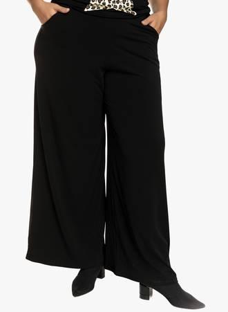 Ελαστική Παντελόνα Μαύρη 2019_09_24_Maniags_0133 Maniags