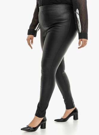Κολάν Leather Look 'Yours' 2019_12_11-Maniags5433 Maniags