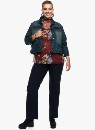 Τζιν Jacket Ελαστικό 2020_09_16-Maniags4555 Maniags