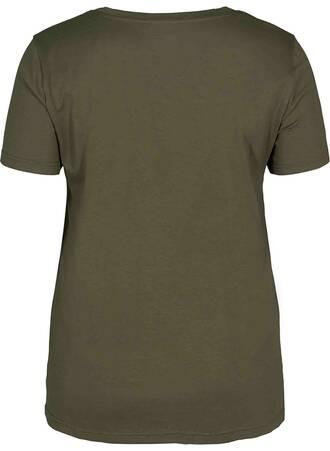 T-shirt Basic Χακί 637227292214983438_-_637201260608138883_-_2020-03-1702738 Maniags