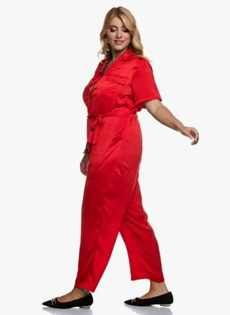 Ολόσωμη Φόρμα Κόκκινη 2020_09_15-Maniags2814 Maniags