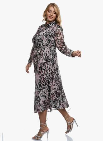 Σεμιζιέ Φόρεμα Pastel Leopard 2020_09_15-Maniags2905 Maniags