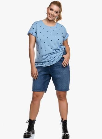 Μπλούζα Ελαφριάς Πλέξης με ιδιαίτερο σχέδιο 2020_09_16-Maniags4894 Maniags