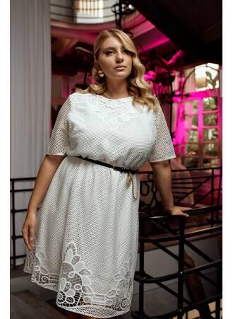 Φόρεμα Ivory Maniags