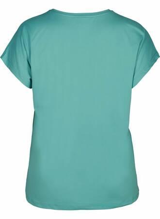 Αθλητικό T-Shirt Βεραμάν b28d398ccdeac9a14b75f0e3d42be1f8 Maniags