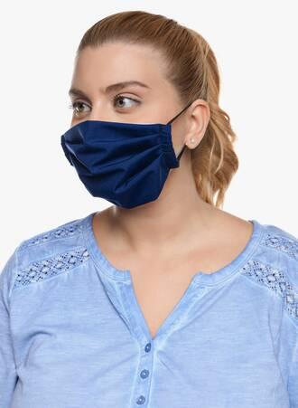 Υφασμάτινες Μάσκες Προστασίας 3 τμχ Navy 2020_09_17-Maniags6687 Maniags