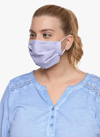 Υφασμάτινες Μάσκες Προστασίας 3 τμχ Παστέλ 2020_09_17-Maniags6688 Maniags