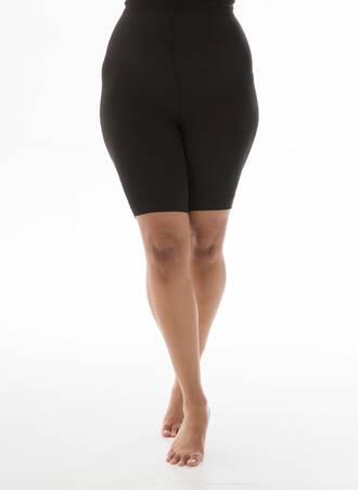 Anti Chafing Shorts Μαύρο 90 Denier Maniags