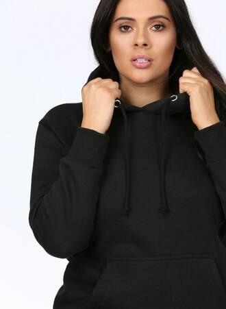 Μπλούζα Φούτερ με Κουκούλα XLSS-531CLARABLK-5054072523610-3_1024x1024 Maniags