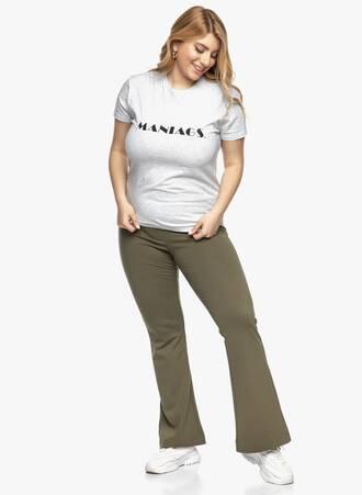 Ελαστικό Παντελόνι Jersey Καμπάνα Ivy Green 2021_03_30-Maniagz4274 Maniags