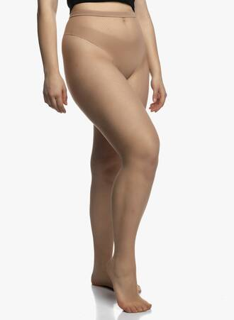Nude Καλσόν Διχτυωτό Maniags