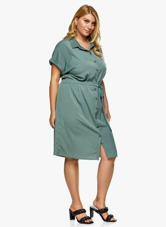 Φόρεμα Σεμιζιέ Βεραμάν με Ζωνάκι 2021_06_25_Maniagz-II3022 Maniags