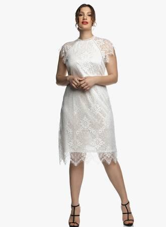 Φόρεμα Δαντέλα Λευκό 2021_04_27_Maniagz3182-copy Maniags