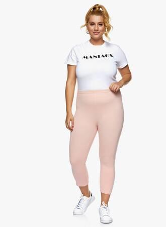Βαμβακερό Κολάν Κάπρι Ελαστικό Baby Pink 2021_06_25_Maniagz-II3428 Maniags