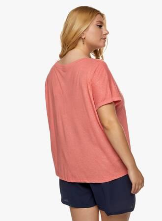 T-shirt Μακό Κοραλί 2021_06_25_Maniagz-II3637 Maniags