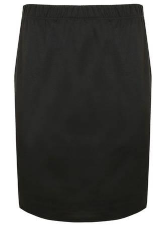 Φούστα Ελαστική Jersey Maniags
