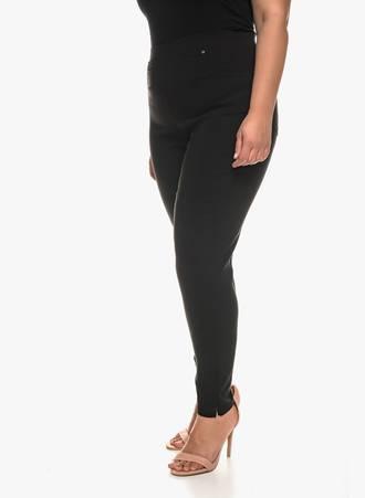 Ελαστικό Παντελόνι σε Slim Γραμμή 2018_12_Maniacs_gray_0665 Maniags