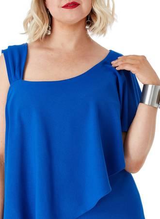 Ολόσωμη Φόρμα Royal Blue 50883_2 Maniags