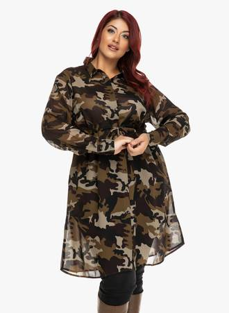 Σεμιζιέ Φόρεμα Army 2019_09_18-Maniags0292 Maniags