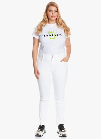 Τζιν Λευκό Slim Fit 2020_05_26_Maniagz4188 Maniags