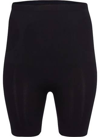 Λαστέξ Μαύρο Shapewear Maniags