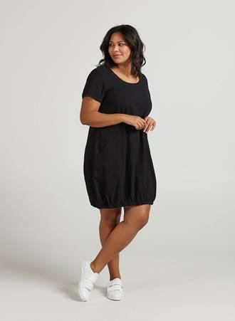 Μαύρο Βαμβακερό Φόρεμα 636879074981760605---2019-03-07_model06957_02_o10314i_black Maniags