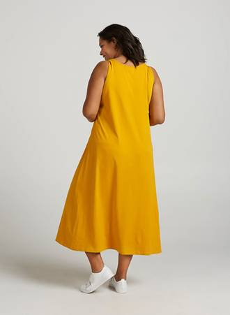 Φόρεμα Μάξι Κροκί Βαμβακερό 636885996043511583---2019-03-12_model11013_03_v50021k_godelyellow Maniags