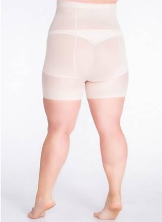 Slimming Shorts για Περιφέρεια 140-170 εκατοστά art112_2 Maniags