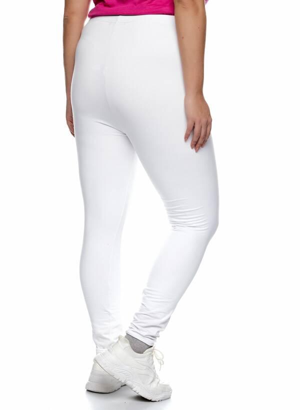 Βαμβακερό Κολάν Ελαστικό Λευκό 2021_01_25-Maniags2586 Maniags