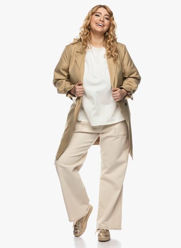 Μπλούζα με Βολάν στο Μανίκι Ιβουάρ 2021_03_26-Maniagz0793_w6ai-a3 Maniags