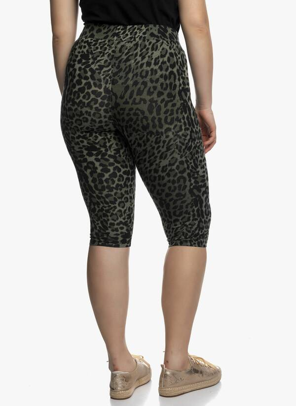 Biker Shorts Animal Print Χακί 2021_04_27_Maniagz3650-copy Maniags